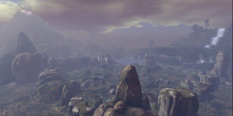 The Dawn Kingdoms