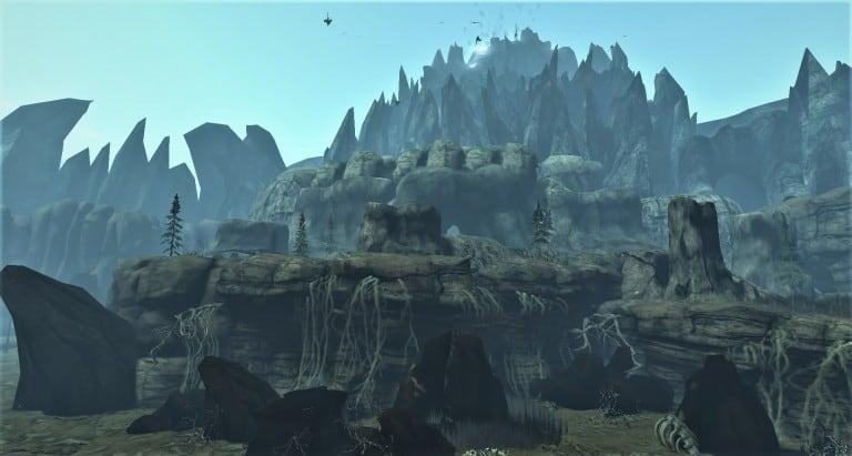3. Cretaceous Canyon 1 edit