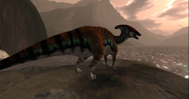 Parasaurolophus_001
