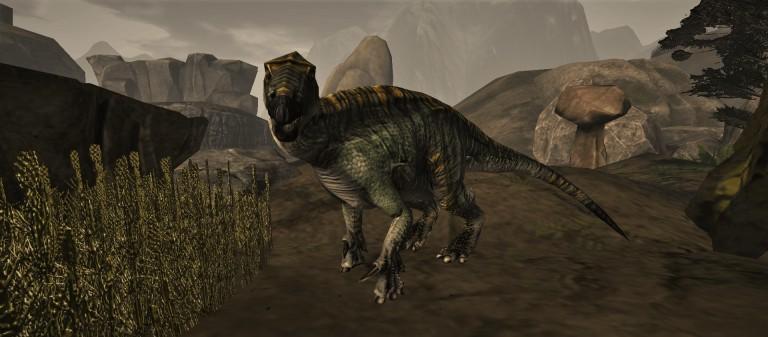 Iguanodon 2 Edit losscmp